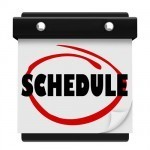 How to Schedule a Post