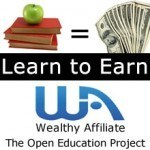 Wealthy Affiliate – The Open Education Project