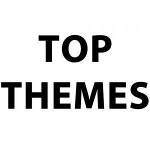 Top Premium WordPress Themes by Alexa Ranking