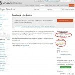 how to install a wordpress plugin - checking its up to date
