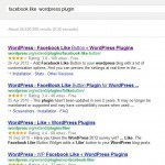 how to install a wordpress plugin - google search
