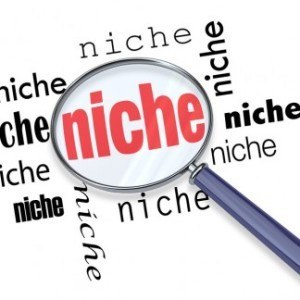 How To Find A Niche