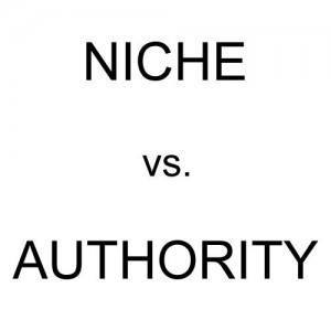 Niche Sites vs. Authority Sites