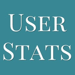 User Stats 1.0.2 Released