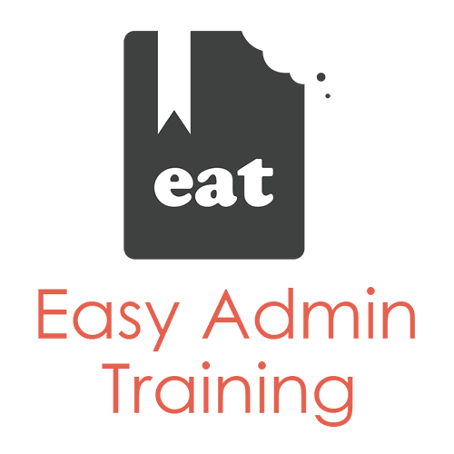 Training Your Clients with Easy Admin Training