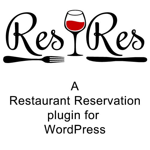 ResRes: a Restaurant Reservation Plugin