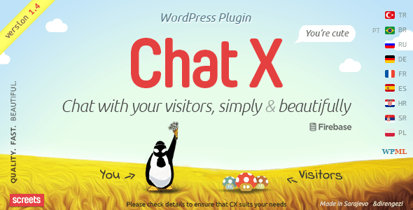 Chat X