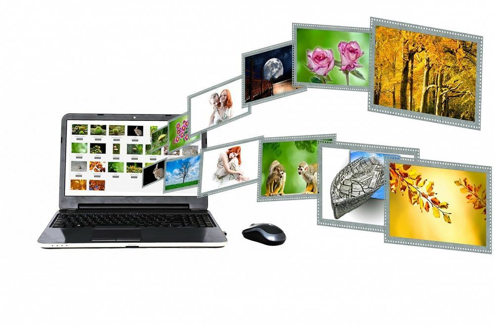 Speed up image sourcing