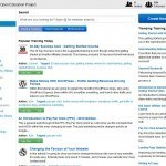 Wealthy Affiliate Training Page