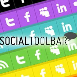Social Toolbar Pro Review