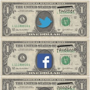 Pay With A Tweet, Like, or Plus