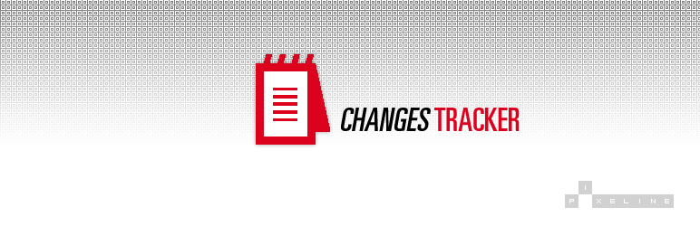 WP Changes Tracker